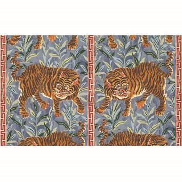 Tiger Tiger Jim Thompson Fabrics