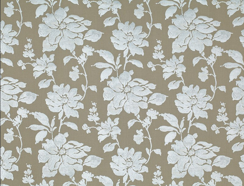 Magnolia collection JIM Thompson Fabric Linen