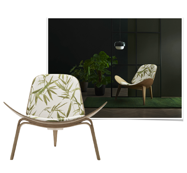 Carl Hansen x Jim Thompson