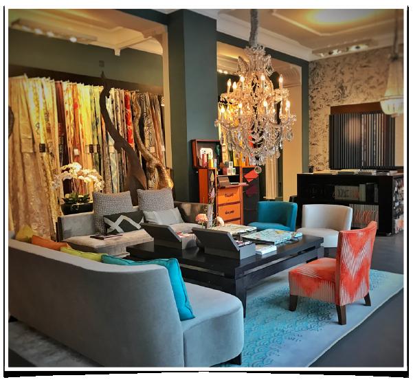 Philippe Hurel and Tai Pei Carpets